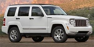 2010 Jeep Liberty:Main Image