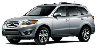 2011 Hyundai Santa Fe Parts And Accessories Automotive