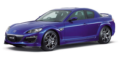 Mazda RX-8 Parts and Accessories: Automotive: Amazon com