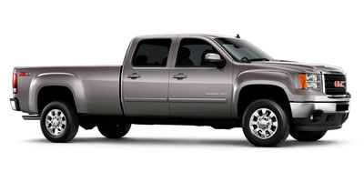 2012 Gmc Sierra 2500 Hd Parts And Accessories Automotive