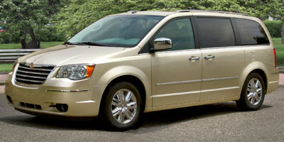 2010 Chrysler Town Country Parts And Accessories Automotive Amazon Com