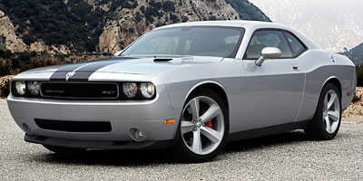 Dodge challenger accessories 2010