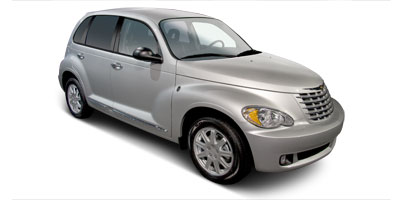 Cb on 2004 Chrysler Pt Cruiser Accessories