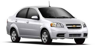 Chevrolet Aveo Parts and Accessories: Automotive: Amazon.com