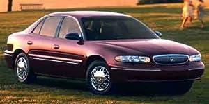 2002 Buick Century:Main Image