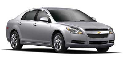 2012 chevy malibu parts manual