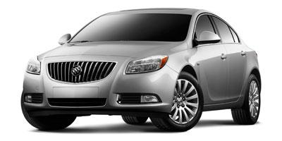 2011 Buick Regal:Main Image