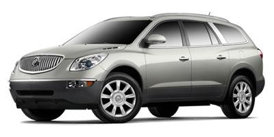 2012 Buick Enclave Parts And Accessories Automotive Amazon Com