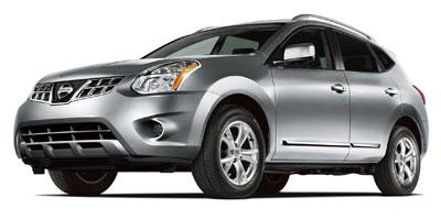 2012 Nissan Rogue:Main Image