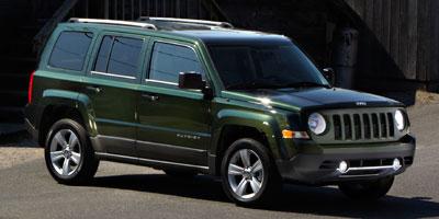 jeep patriot 2011 parts