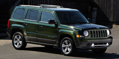 2012 jeep patriot manual