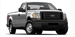 2012 Ford F 150 Parts And Accessories Automotive Amazon Com