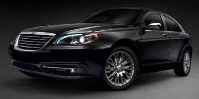2012 Chrysler 200 Parts And Accessories Automotive Amazon Com