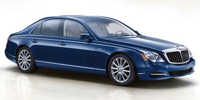 Maybach 57 Parts and Accessories: Automotive: Amazon.com