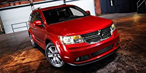 2012 Dodge Journey:Main Image