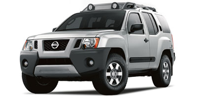 2013 nissan xterra parts and accessories automotive. Black Bedroom Furniture Sets. Home Design Ideas