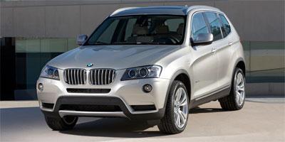 2011 BMW X3Main Image