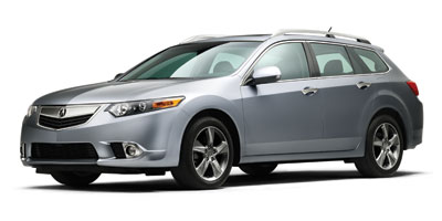 Acura TSX Parts And Accessories Automotive Amazoncom - Acura tsx sport wagon accessories