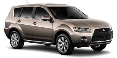 2013 Mitsubishi Outlander Parts And Accessories Automotive Amazon Com