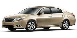 2011 Toyota Avalon:Main Image