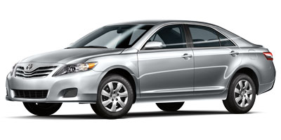 2011 Toyota Camry:Main Image