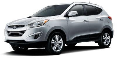 2013 Hyundai Tucson:Main Image