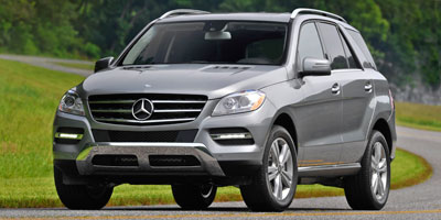 Mercedes-Benz ML550 | GAYOT's Blog