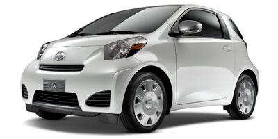 2012 Scion iQ:Main Image