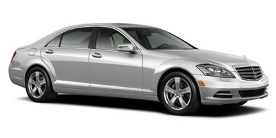 Mercedes-Benz :Main Image