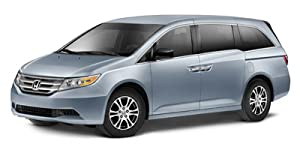 2012 Honda Odyssey:Main Image