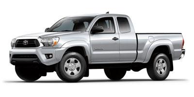 2012 Toyota Tacoma Parts And Accessories Automotive Amazon Com