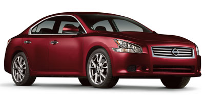 2013 Nissan Maxima Parts And Accessories Automotive