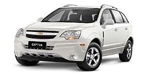 2013 Chevrolet Captiva Sport:Main Image