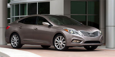 of hyundai news first released azera grandeur autoevolution images