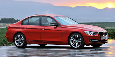 2013 BMW ActiveHybrid 3 Parts and Accessories: Automotive: Amazon.com