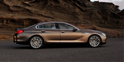 BMW I Gran Coupe Parts And Accessories Automotive Amazoncom - Bmw 6401 gran coupe