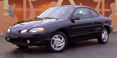 2002 Ford Escort Parts And Accessories Automotive Amazon Com