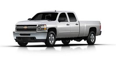 2013 Chevy Truck Accessories