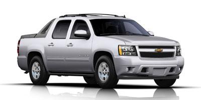 Chevrolet Avalanche Parts and Accessories: Automotive: Amazon.com
