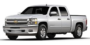 2013 Chevrolet Silverado 1500:Main Image