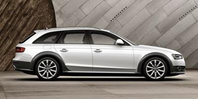 Audi Allroad Quattro Parts And Accessories Automotive Amazoncom