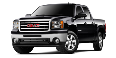 2013 gmc sierra 1500 parts and accessories automotive. Black Bedroom Furniture Sets. Home Design Ideas