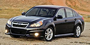 2013 Subaru Legacy:Main Image