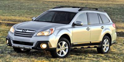 2013 Subaru Outback Parts and Accessories: Automotive