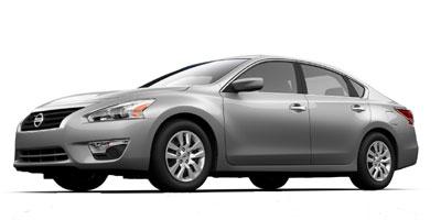 2013 Nissan Altima:Main Image