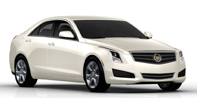 2013 cadillac ats parts and accessories automotive. Black Bedroom Furniture Sets. Home Design Ideas