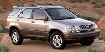 2002 Lexus Rx300 Parts And Accessories Automotive Amazon Com