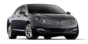 2013 Lincoln MKZ:Main Image