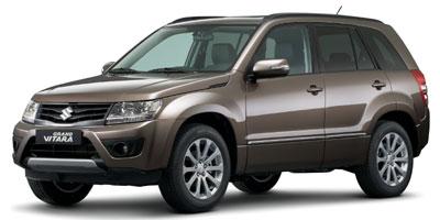 Premium Tailored car Mats Suzuki Grand Vitara 2005-2013