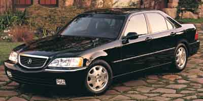 2000 Acura RL Parts and Accessories: Automotive: Amazon.com